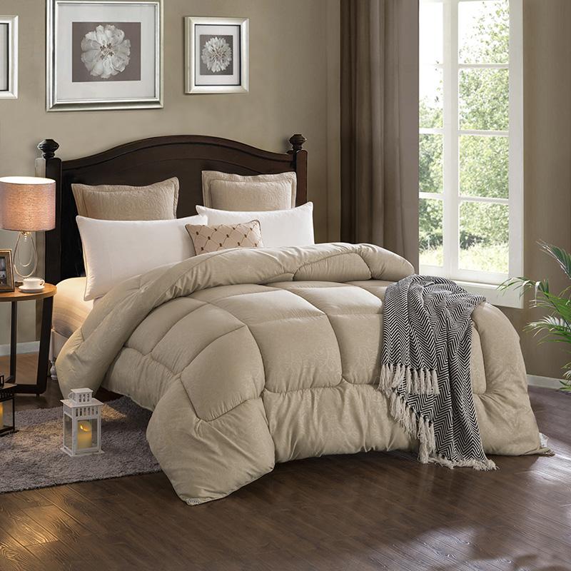 Inexpensive Duvet , Polyester Fiberfill Wholesale Supplier