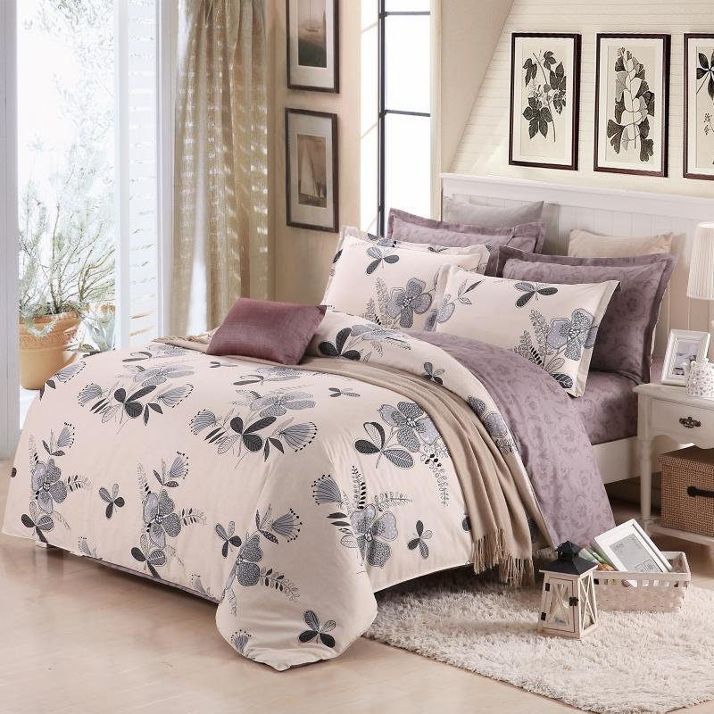 Cotton Duvet CoversIndia, Cheap Price Various Designs Bedding Set