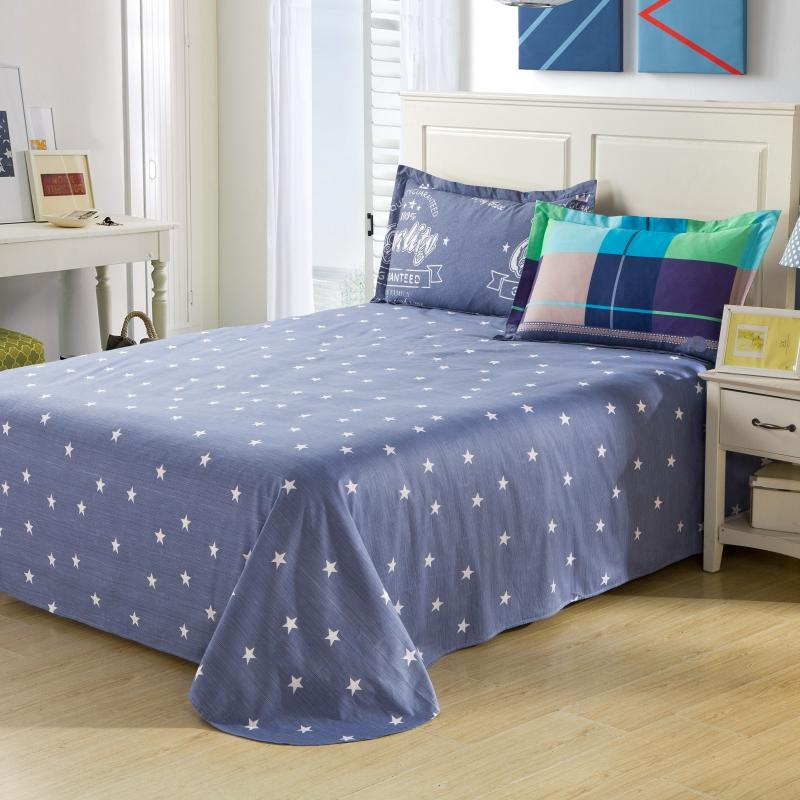 Buy Cotton Bed Sheet Sets Online from China Manufacture