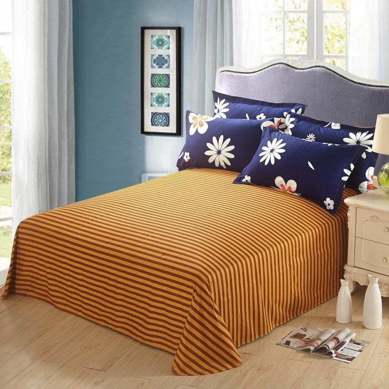 Printed Cotton Bed Sheets Online, Wholesale Manufacture