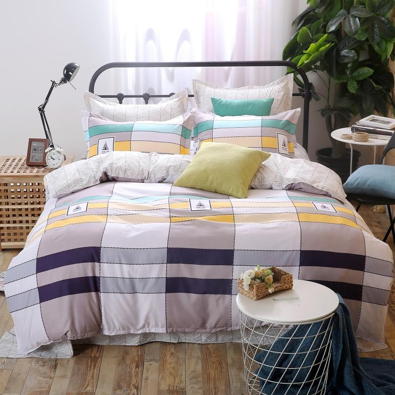 Quilt Cover Sets China UK Style